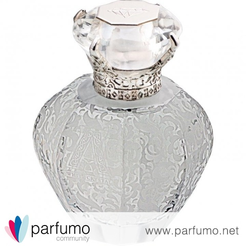 White Crystal von Attar Collection