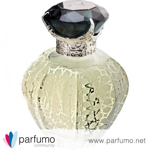 Platinum Crystal von Attar Collection