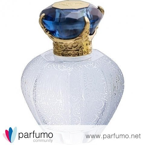 Blue Crystal von Attar Collection