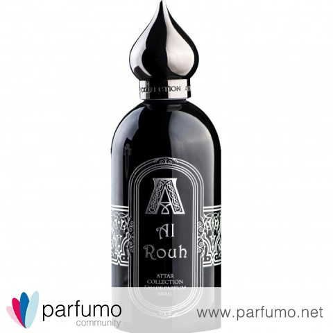 Al Rouh by Attar Collection