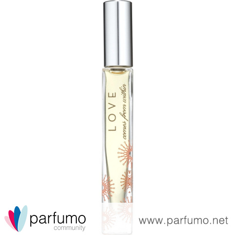Love Comes From Within von Sarah Horowitz Parfums