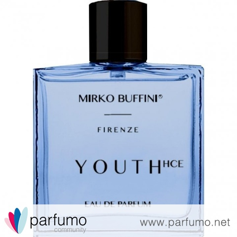 Youth HCE by Mirko Buffini
