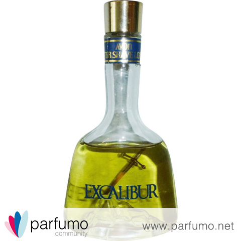 Excalibur (After Shave Lotion) by Avon