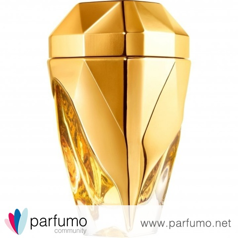 Lady Million Collector's Edition 2017 by Paco Rabanne