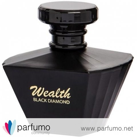 Wealth Black Diamond von Omerta