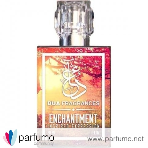Enchantment von Dua Fragrances