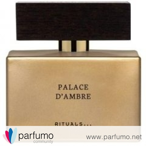 Oriental Essence - Palace d'Ambre by Rituals