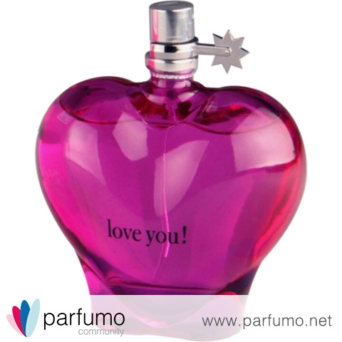 Love You Pink von Real Time