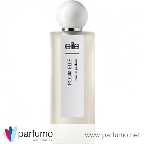 Pour Elle by Elite Beauty