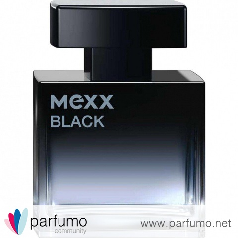 Mexx Black Man by Mexx