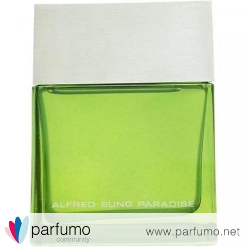 Paradise for Men (After Shave) von Alfred Sung