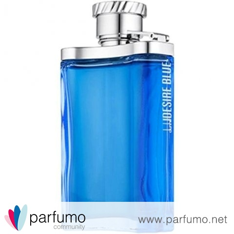 Desire Blue by Dunhill