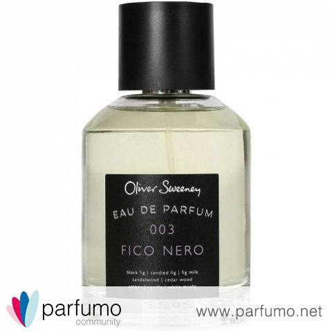 Fico Nero by Oliver Sweeney