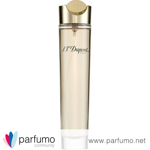 S.T. Dupont pour Femme by S.T. Dupont