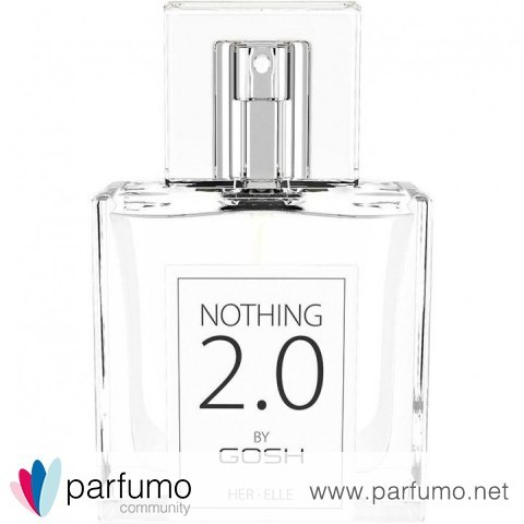Nothing 2.0 Her by Gosh Cosmetics