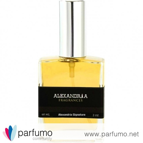 Alexandria Signature by Alexandria Fragrances