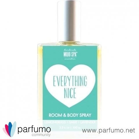 Everything Nice von Mojo Spa