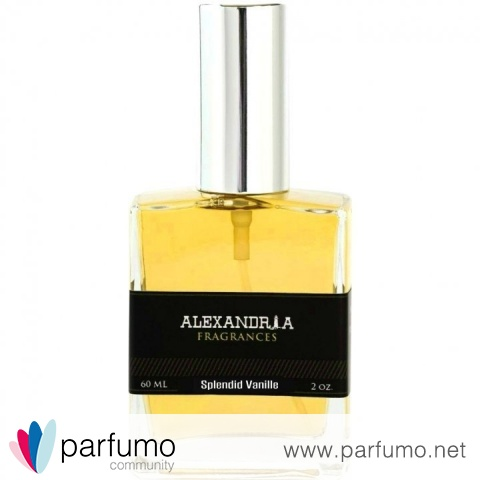 Splendid Vanille by Alexandria Fragrances