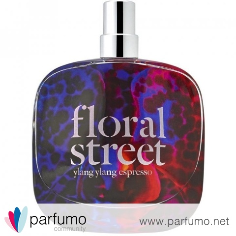 Ylang-Ylang Espresso by Floral Street