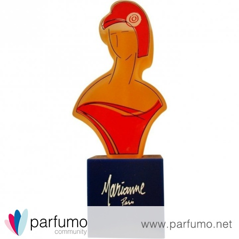 Marianne Paris (Eau de Toilette) by FDI Productions