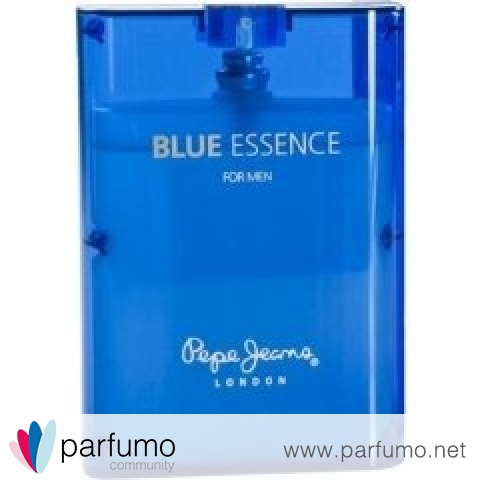 Blue Essence by Pepe Jeans