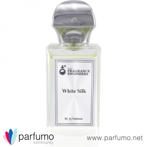 White Silk by The Fragrance Engineers