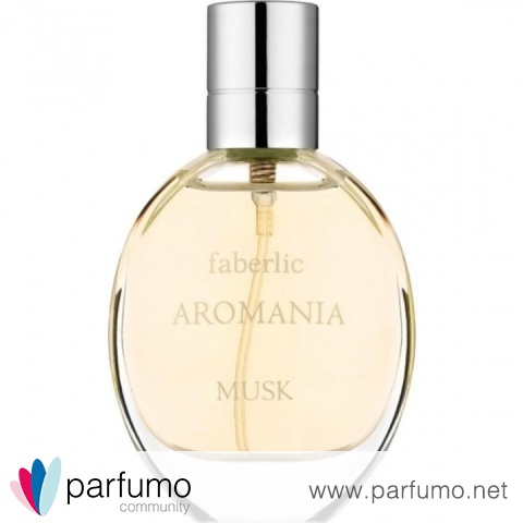 Aromania Musk by Faberlic