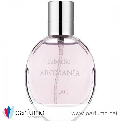 Aromania Lilac by Faberlic