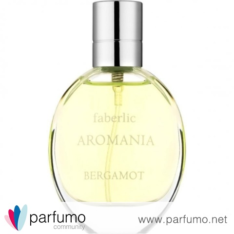 Aromania Bergamot by Faberlic