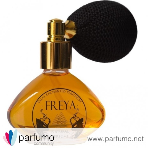 Freya by Vala's Enchanted Perfumery