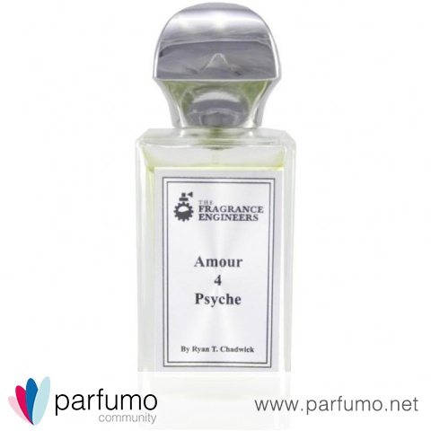 Amour 4 Psyche von The Fragrance Engineers