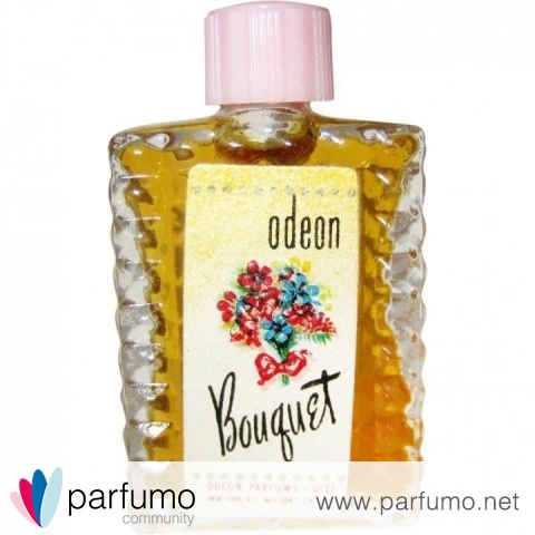 Bouquet von Les Parfums Odeon / Odeon