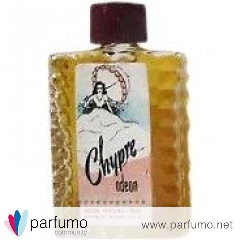 Chypre by Les Parfums Odeon / Odeon