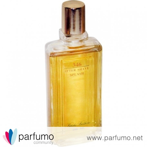 346 (After Shave) by Brooks Brothers