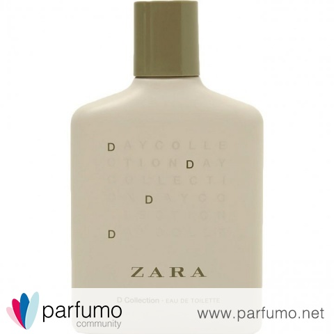 D Collection by Zara