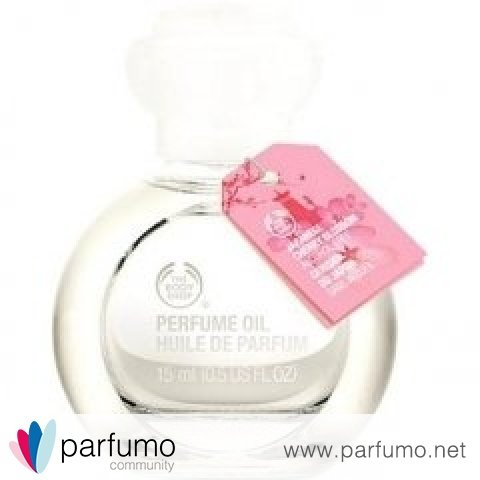 Japanese Cherry Blossom (Perfume Oil) by The Body Shop