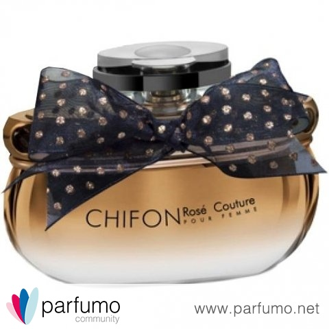 Chifon Rose Couture by Emper