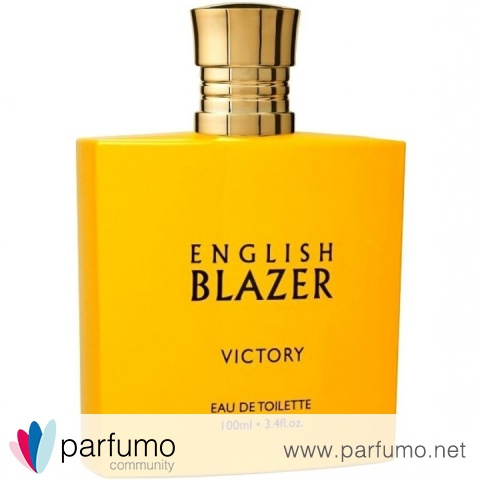 Victory by English Blazer