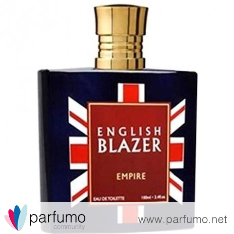 Empire by English Blazer