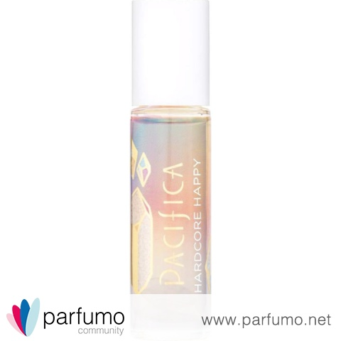 Aromapower - Hardcore Happy (Perfume Oil) von Pacifica