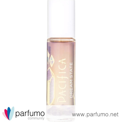 Aromapower - Dream State (Perfume Oil) von Pacifica