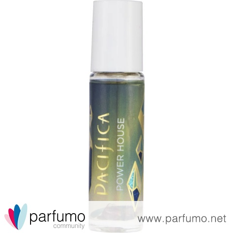 Aromapower - Power House von Pacifica