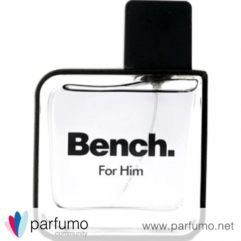 Bench. for Him (2017) by Bench.
