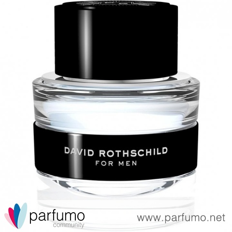 David Rothschild for Men by David Rothschild