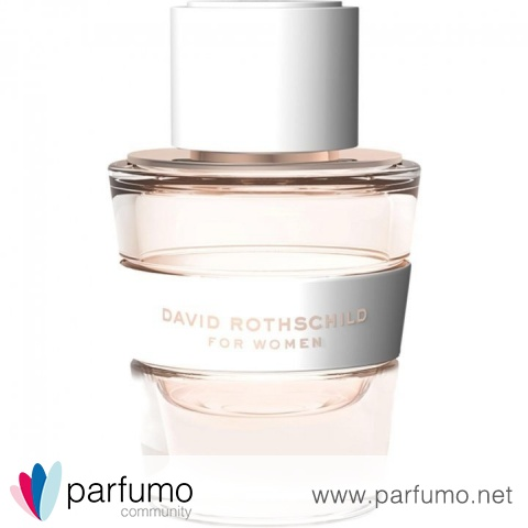David Rothschild for Women by David Rothschild