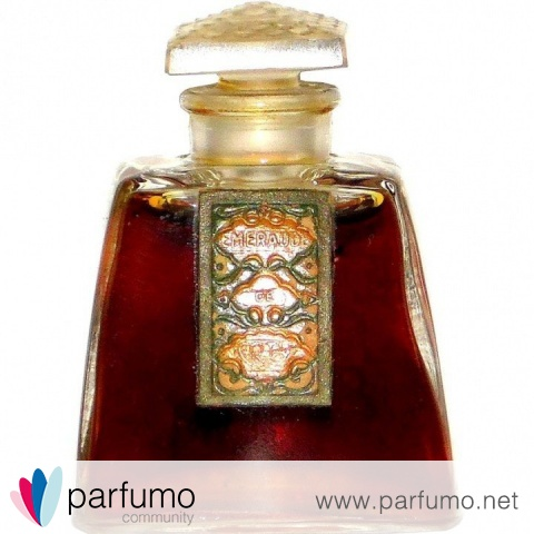 Emeraude (Parfum) by Coty