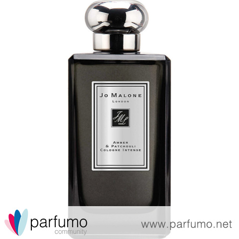 Amber & Patchouli (Cologne Intense) by Jo Malone