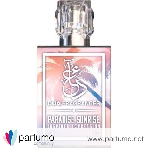 Paradise Sunrise by Dua Fragrances