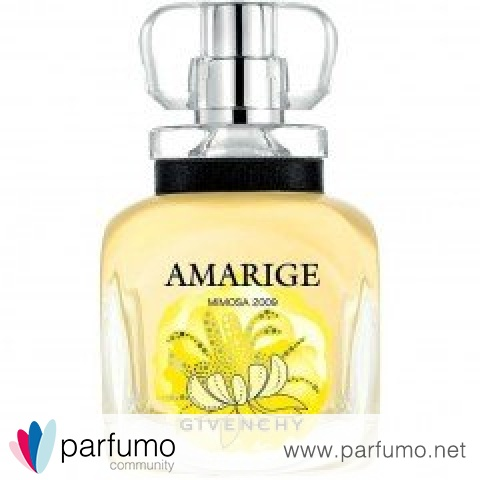 Amarige Mimosa 2009 by Givenchy