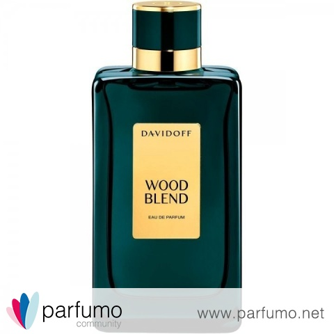 Wood Blend by Davidoff